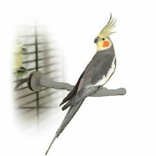 """K&H Pet Products Bird Thermo-Perch Gray 10.5"""" x 1"""" x 1"""""""