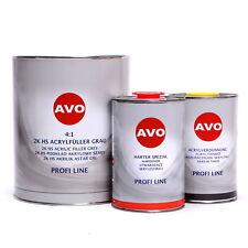AVO A020240