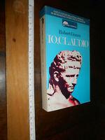 LIBRO: IO CLAUDIO GRAVES TASCABILI BOMPIANI 1980