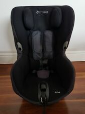 Maxi Cosi AXISS Black Car Seat Turnable Tiltable suitable for 9 months - 3.5 yrs