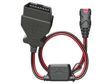 anschluss stecker kabel noco OBDII adapter pkw auto für ladegeräte