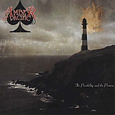 Amber Pacific-The Possibility and the Promise  (UK IMPORT)  CD NEW