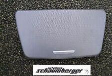 BMW Blende Getränkehalter Alu Hexagon  6er Reihe F06 F12 F13  51168052336