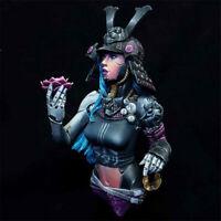 Model Kits Samurai Machine Edition Resin Bust 1/10 GK Unpainted