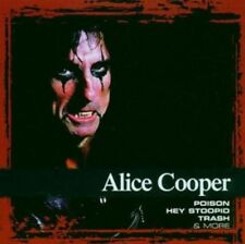 ALICE COOPER / COLLECTIONS * NEW CD * NEU