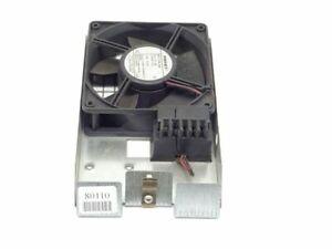 Pape Multifan 4354 Ventilateur 24VDC 4W Ventilateur De