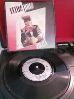 """Elton John – Nikita Vinyl 7"""" Single UK EJS 9 1985"""