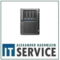 Chenbro Server Gehäuse SR30169+ Mini ITX mITX NAS 12G Backplane Tower USB 3.0