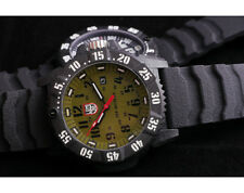 Luminox XS.3813 Carbon SEAL 3800 Series Quartz 46mm Men's Watch Swiss made