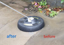 """NEW 16"""" 1/4"""" Pressure Surface Cleaner with 3200 psi Washer quick connector AU"""
