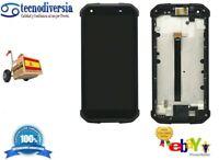 Schermo Touch Digitalizzatore LCD blackview bv9500 / Pro/Plus Con Marca