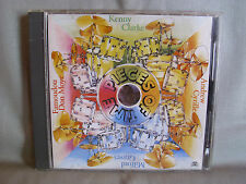 Kenny Clarke ua.- Pieces of Time- SOUL NOTE 1984- Made in France- No Barcode RAR