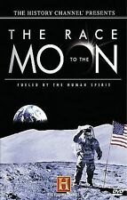 The Race to the Moon (History Channel) by