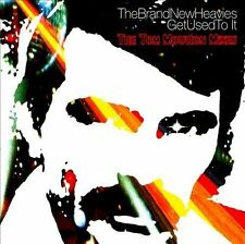 NEW Get Used To It: The Tom Moulton Mixes (Audio CD)