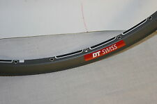 DT Swiss M1600 26 inch All Mountain Rim Disc Only  28 hole Gray M 1600