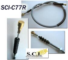 HONDA CB77 305 SUPERHAWK CB72 REAR BRAKE CABLE