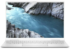 """Dell XPS 7390 13.4"""" UHD+ (512GB SSD,Intel Core i7 10th Gen., 3.90 GHz, 16 GB) Convertible 2-in-1 Laptop - Arctic White - hnx7390n04auw"""