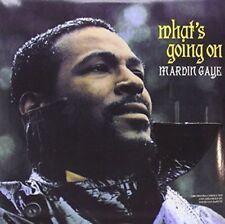 Disques vinyles pour Soul, Funk Marvin Gaye LP