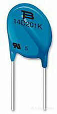 Bourns Mov-20d391ktr Varistor Metal Oxide 390v 20mm 10