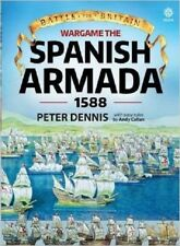 WARGAME THE SPANISH ARMADA 1588  - BATTLE FOR BRITAIN RULES -
