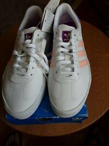 Ladies Adidas Trainers size 3.5
