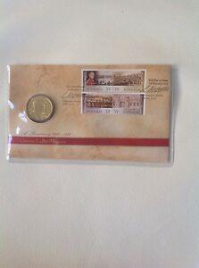 2010 PNC Governor Macquarie Coin & FDC Limited Edition No 06637/15000