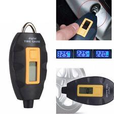 Pantalla Lcd Digital Medidor de Presión de Neumáticos Aire para Coche Auto Camión Neumático Probador Herramienta