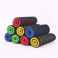 4x Soft Foam Sponge Bike Bicycle Cycle Bar Cycle Grips Cycling