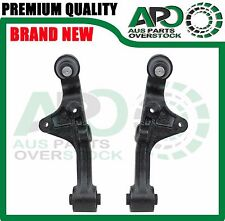 KIA CARNIVAL 99-06 Front Lower Left & Right Control Arms & Ball Joint Assembly