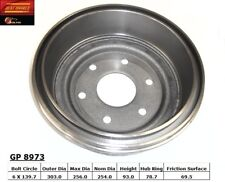 Brake Drum Rear Best Brake GP8973