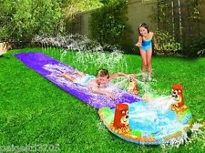 Banzai Gotcha Gopher Splash Slide 46091