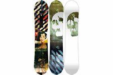 Capita Ultrafear Mens Snowboard Size: 151cm