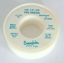 Swagelok MS-STR-4 Fluron Raw Material Belt PTFE Thread Sealing Belt (L2020387)**