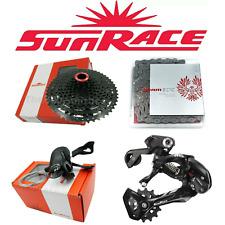 NEW Sunrace 1x 12 Speed Bike Kit  11-50t 4 Piece Groupset fits SRAM NX Shimano