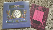 Direct Hit Mix 3 x US 12'' Disco Vinyl (Queen - You don't fool me)
