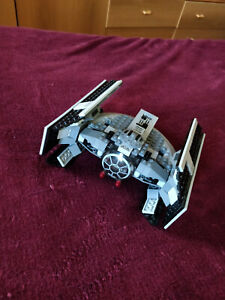 Lego Star Wars Darth Vader TIE Fighter 8017