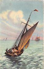 BF37133 sailing vessel france  Boat Ship Bateaux