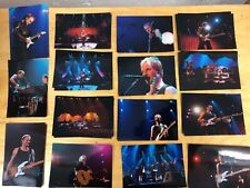 Sting Live OnTour Photos
