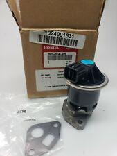 Genuine Honda Valve Set Egr 18011-RCA-A00