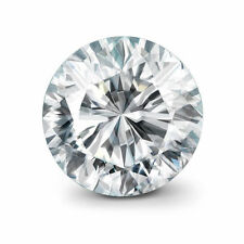 D Colour Loose Diamonds