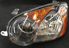 SUBARU OEM 04-05 Impreza-Headlight Assembly 84001FE590, LEFT, XENON