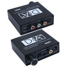 2 Audio Amplifiers