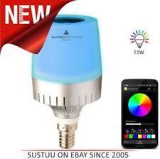 Ampoules bluetooth pour la maison E14 LED