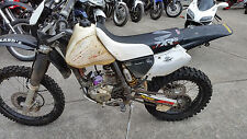 Honda XR400 Model Wrecking MotorCycle for Spare Parts 1 x 8mm Bolt