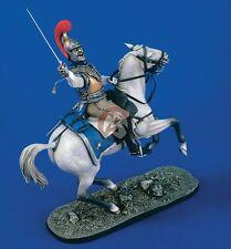 Verlinden 120mm 1/16 Mounted General Horse Carabiniers Reg (Napoleonic era) 1797