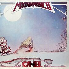 CAMEL - MOONMADNESS - CD SIGILLATO 2002 W/BONUS TRACKS