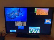 """JVC LT-32C690 32"""" Smart LED TV- Black"""
