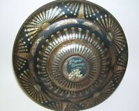 Antique Primitive Tin Box Cupid's Chocolates Greenfield's Sons Est 1848 New York