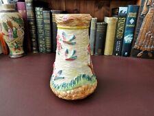 Arthur Wood Lustre Ware Vase - 1930's Art Deco Vase - Art Deco