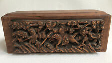 Antique/Vintage Asian Carved Artifact
